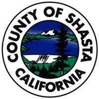 County of Shasta California